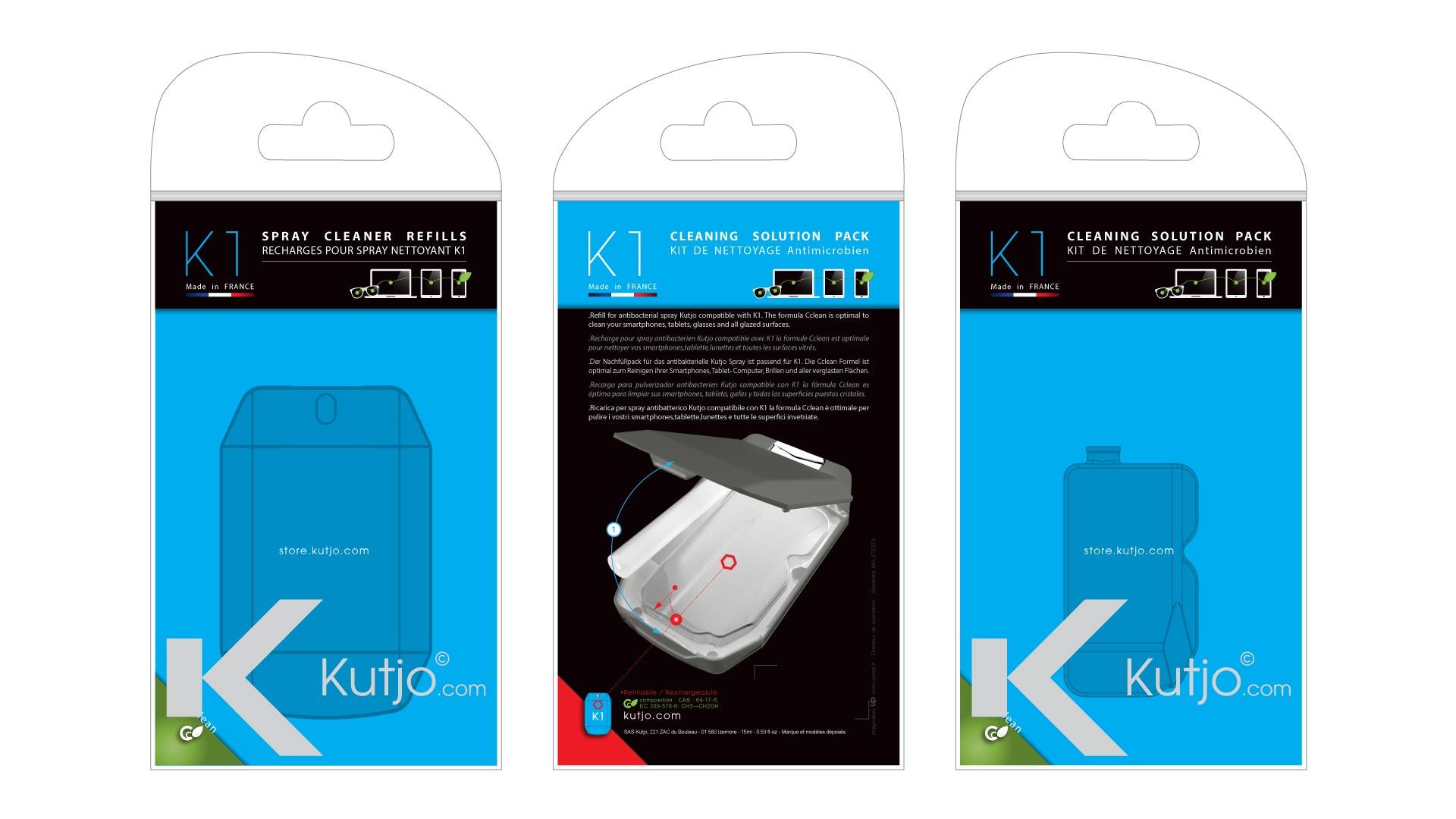 kutjo packaging